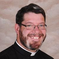Fr. Jim Riehle