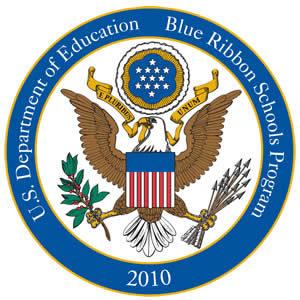Blue Ribbon School - St. Gabriel Consolidated School